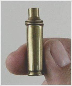 reload problem - Ammunition & Reloading